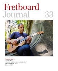 Fretboard Journal Volume 33