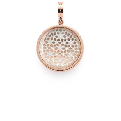 Jewels by Leonardo Damen-Anhänger & Anhängerclips Edelstahl Glas 017024