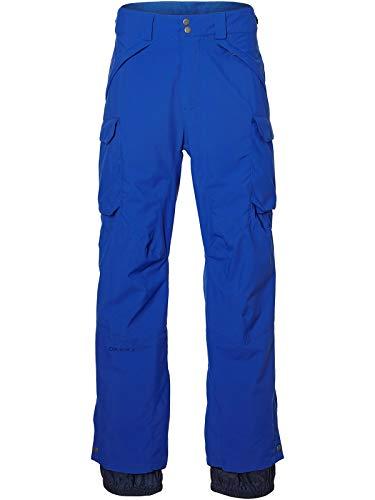O'NEILL Exalt - Pantalón de Snowboard para Hombre, Talla S, Color Azul