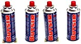 8 CARTUCHO GAS BUTSIR Cartucho de gas butano B-250 Envio 24 Horas ASM Urgente Elige Vendido y Enviado Por Chollo-Express