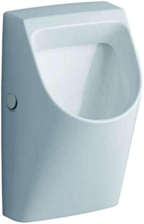 Keramag Urinal Renova Nr. 1 Plan KeraTect wei(alpin), 235100600