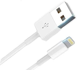 Lightning USBケーブル (1メートル) 急速充電 ライトニング USBケーブル データ伝送 Lightning ケーブル iPhone 11Pro MAX/11Pro/11/XS MAX/XS/XR/X/8/7/6/6s/5/SE/...