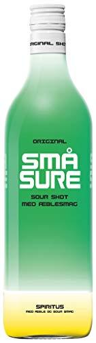 Små Sure Wodka Shot 1L 16,4%