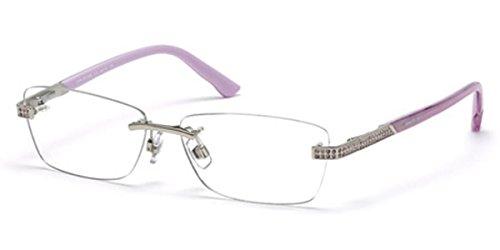 Swarovski Occhiali da vista per donna SK5089 016 - calibro 56