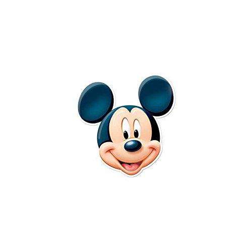 StarCutouts - Hucha Mickey Mouse (Star Cutouts SM54)