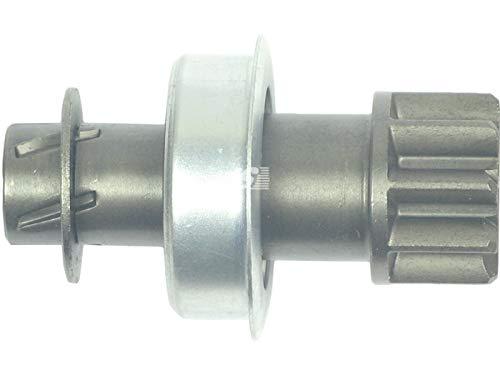AS-PL SD6054 - Motor de arranque