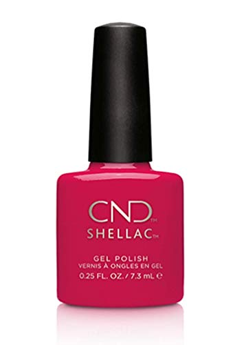 CND, Smalto per unghie Shellac, Wildfire, 7,3 ml