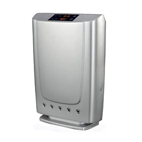 Plasma-Luftreiniger, Hochdruck-Staubsauger, Luftreinigung mit Big Leistung mit Ionisator Anion und Ozon Purifierfor Heim und Büro