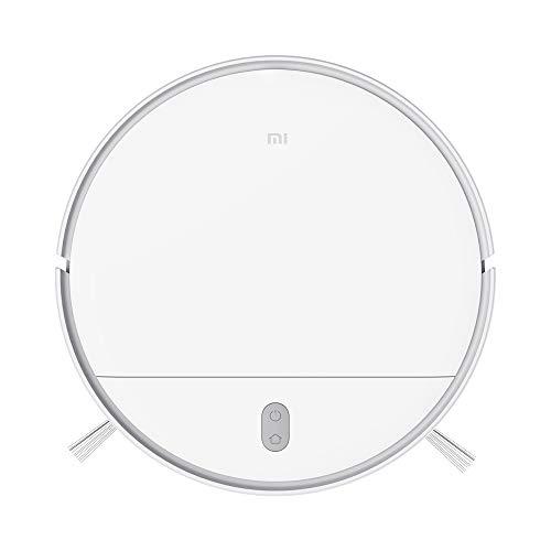Xiaomi Mi Aspiradora robot - Fregona esencial, 2200Pa, 2500m