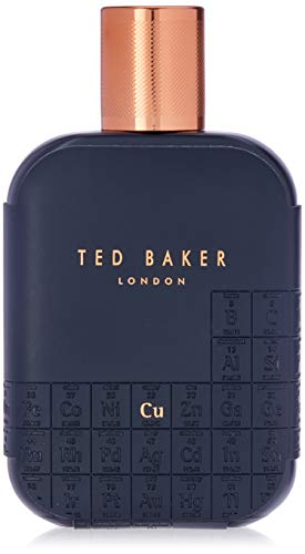 Ted Baker Tonic - CU koper - heren 100 ml Eau de Toilette