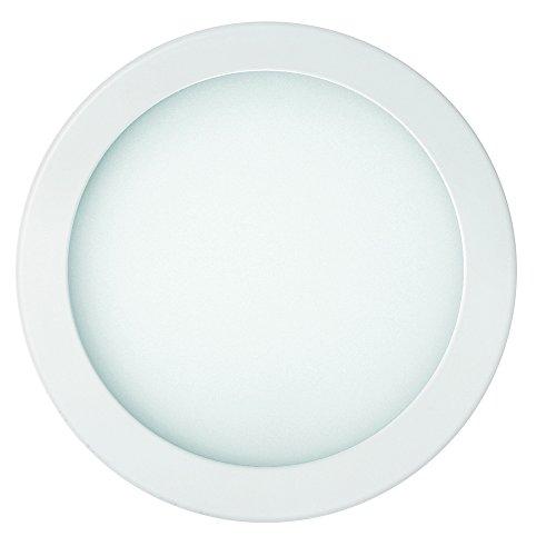 Secom Nuva 4000 Downlight LED, 18 watts, Blanco