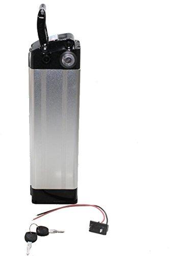 31ycm8WBGpL - Akku 36V 10,4Ah Lithium Ionen Ersatzbatterie Rahmenakku für E-Bike Pedelec Elektrofahrrad z.B. Prophete Real