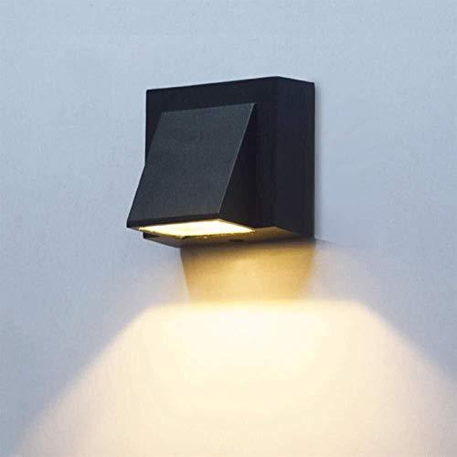 LED binnenwandlamp Modern Light Lighting & Lighting Up Down Kitchen Sala Single sofa 3W IP65 LED wandlamp tuin balkon verkeerslamp vloerlamp wandlamp