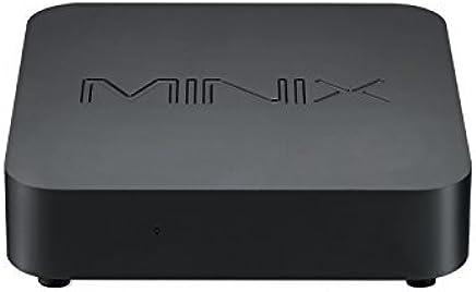 MINIX NEO N42C-4, Mini PC Intel Pentium con Windows 10 Pro (64-bit) [4GB/32GB/Aggiornabile/Wi-Fi Dual-Band/Gigabit Ethernet/4K @ 60Hz/Triplo Display/USB-C].Direttamente da MINIX Technology Limited. - Confronta prezzi