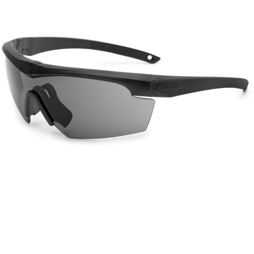 ESS Eyewear Crosshair Kit 2 x Noir
