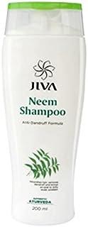 Jiva Ayurvedic Neem Shampoo