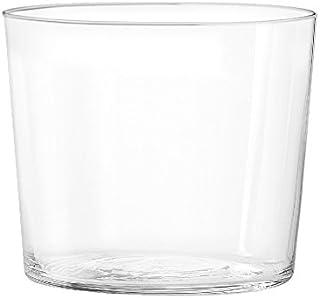 H&H Starck Gobelet Vin, 27cl, Verre, Transparent, 6 pièces