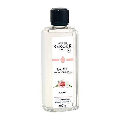 Lampe Berger - Nachfüllflasche - Raumduft - Paris Chic (0,5l)