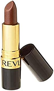 Revlon Super Lustrous Lipstick Pearl - 105 Copper Chrome