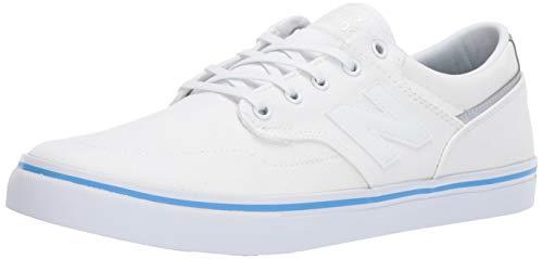 New Balance Am331blk para hombre, Blanco (Blanco), 41 EU
