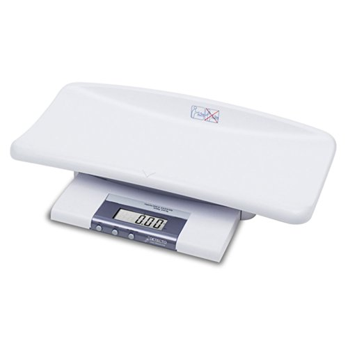 Detecto, Baby Scale 20kg x 10g (0-10kg x 5g)