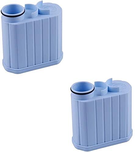 2 szt.Wkład filtra do czyszczenia wody dla Philip CA6903/00 CA6903/01 CA6903/99 w pełni automatyczne akcesoria do ekspresów do kawy Części zamienne