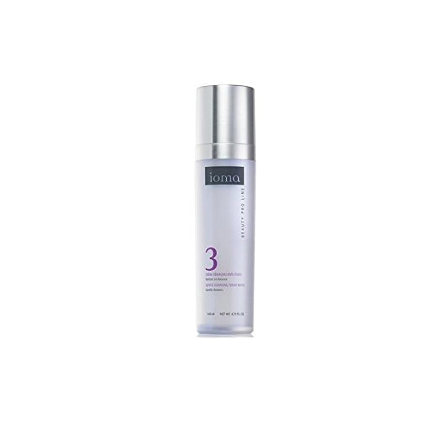 正確思いやり実証するIoma Gentle Cleansing Cream Water 140ml (Pack of 6) - ジェントルクレンジングクリーム水140ミリリットル x6 [並行輸入品]