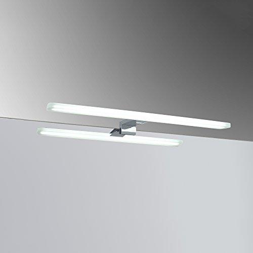 Kristaled Foco LED, 7 W, Blanco Frío, 45 x 12.3 x 3.4 cm