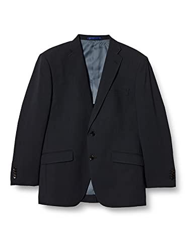 [コナカ] メンズテーラードジャケット メンズ雨の日も安心テーラードジャケット ネイビー 日本 AB7号 (身長...