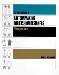 clothing pattern books