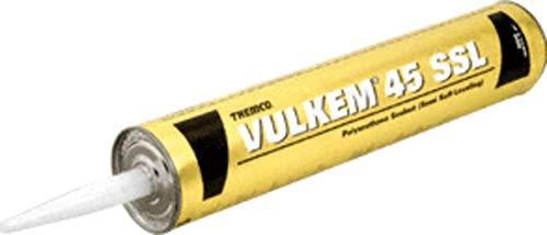 Buff Tremco Vulkem 45 SSL One-Part Semi-Self Leveling Polyurethane - 12 Pack
