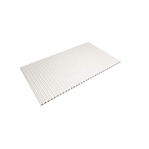 東プレ シャッター式風呂ふた イージーウェーブネオ 75×110cm ホワイト L11
