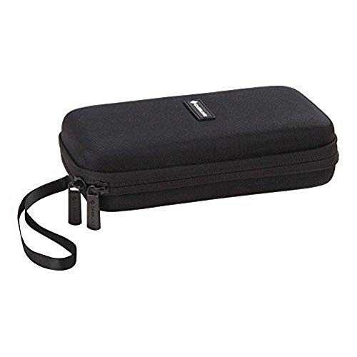 Caseling Graphing Calculator CASE fits TI-84 Plus or TI-83 Plus. And fits the Texas Instruments TI-84 Plus CE or TI-83 Plus CE. + More. Includes Mesh Pocket for Accessories (Renewed)
