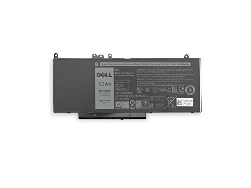 Dell Latitude 5450 5550 62Wh Primary Battery Type R0TMP DP/N WTG3T Original