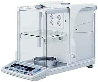 A&D Weighing BM-20 Ion Micro Balance, 22g x 0.001mg Int.Cal/Ionizer/Environmtl Sensors