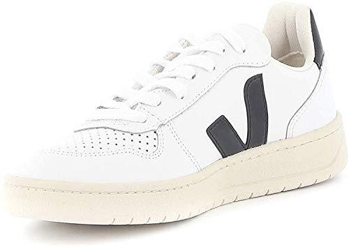 Veja Herren Sneaker V10 Weiss (10) 45