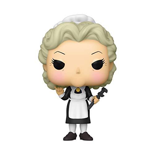 Mrs White (Cluedo)