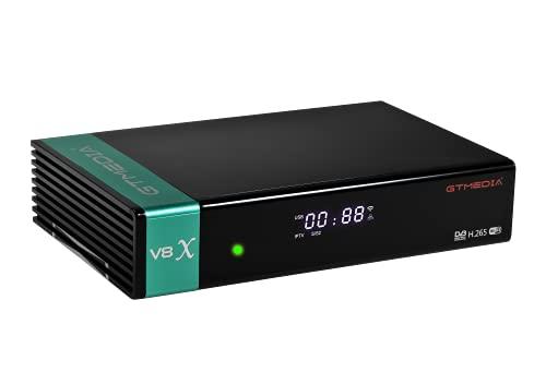 GTMEDIA V8X HD DVB-S/S2/S2X FTA ...