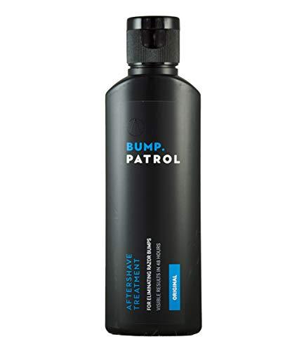 Bump Patrol Original Formula Aftershave for Razor Bumps, Razor Burn, and Ingrown Hair Treatment for...