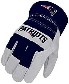 sportsvault NFL New England Patriots The Closer Design Team Colors One Size GTCLNFL1901 product image