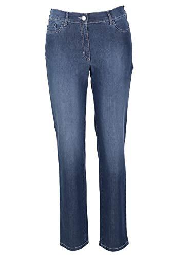 Zerres Damen Jeans Greta sommerliche Qualität 40