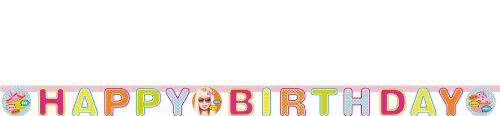 Guirnalda articulada de Barbie™ star