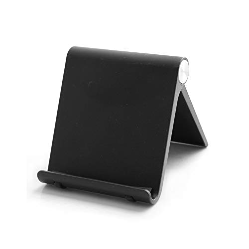 50% off Adjustable Cell Phone Stand Use Promo Code:  50S9KLKJ Works only on Black option with a  quantity limit of 1 2
