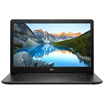 "Dell Inspiron 3793 17.3"" Laptop FHD Intel Core i7-1065G7 - 512GB SSD - 8GB DDR4 - Integrated Intel Iris Plus Graphics - New"