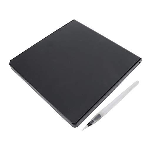 Dibujo Doodle Tableta de pintura al agua Tablero de pintura Tablero de dibujo Tableta de escritura al agua Pintura al agua