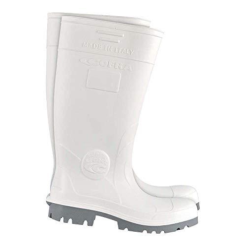 Cofra BRC-GALAXY-S4 43 SUPERLIGHT GALAXY Schuheinlagen, Schutzklasse S4, 43 Größe, 10 Stück