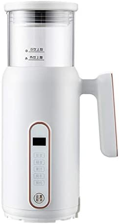 Household Juicer 220V Soymilk Maker Machine Electric Juicer Blender Multicooker Automatic Heatable product image