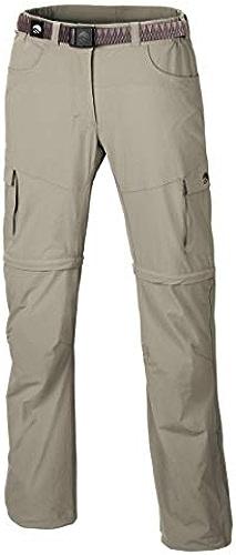 FERRINO Pantalon Ushuaia Beige Dames Taille 42
