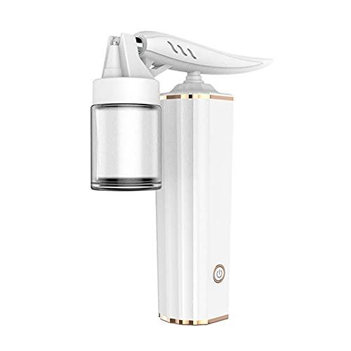 SFLCYGGL Agua Oxígeno Pulverizador por Rejuvenecimiento de Piel, Mano SPA Facial Hidratante Pulverizador