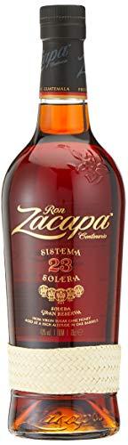 Zacapa Ron Centenario 23 Solera Gran Reserva Limited Edition mit Geschenkverpackung Rum (1 x 0.7 l)